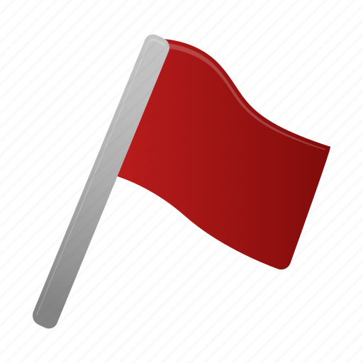 country, flag, flags, location, map, pin, red icon
