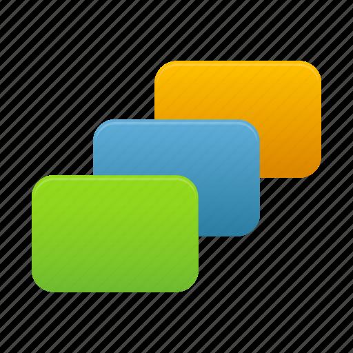 set, setting, theme, web icon