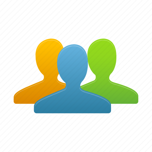 business, group, people, person, team, user, users icon