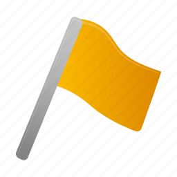 country, flag, location, map, marker, pin, yellow icon