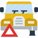 car, tire, travel, vehicle icon