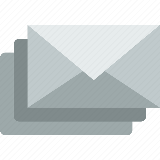 communication, contact, delivery, mail, message icon