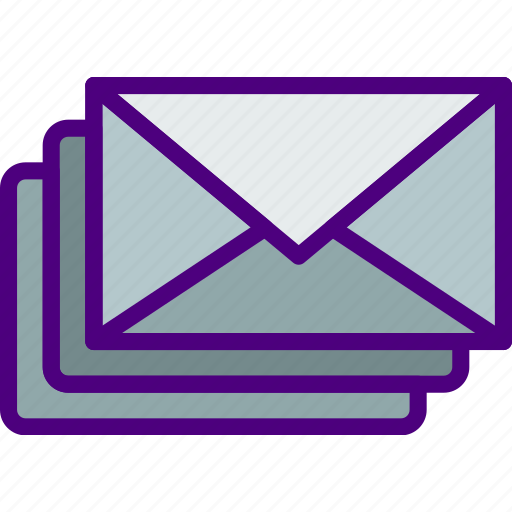 Communication, contact, delivery, mail, message icon - Download on Iconfinder