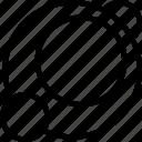 design, draw, edit, illustration, paint, shape icon