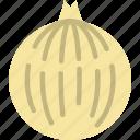 eat, food, fruit, kitchen, onion, vegetable icon