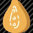 eat, food, fruit, kitchen, mango, vegetable icon