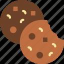 cookies, eat, food, fruit, kitchen, vegetable icon