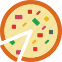 carnivora, eat, food, fruit, kitchen, vegetable icon