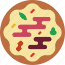 eat, food, fruit, kitchen, mexicana, vegetable icon