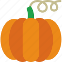drink, eat, food, pizza, pumpkin icon