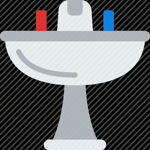 appliance, bathroom, furniture, household, sink, wardrobe icon