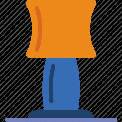 appliance, bedroom, furniture, household, lamp, wardrobe icon
