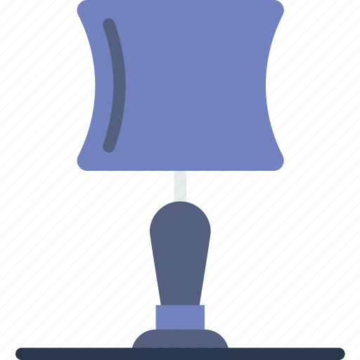 appliance, bedroom, furniture, household, lamp, wardrobe icon