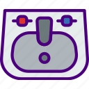 appliance, bathroom, furniture, household, sink, wardrobe icon