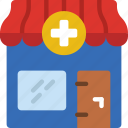 anatomy, doctor, hospital, medical, pharmacy icon