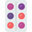 anatomy, doctor, hospital, medical, pill, tablet icon