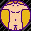 anatomy, body, doctor, hospital, human, medical icon