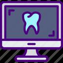 anatomy, dental, doctor, files, hospital, medical icon