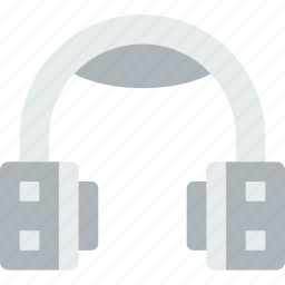 headphones, music, sing, song, sound icon
