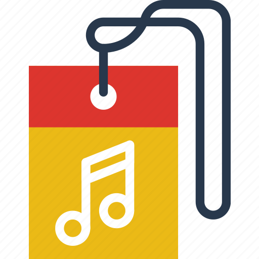 music, pass, sing, song, sound, vip icon