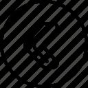arrow, chevron, direction, left, location, orientation