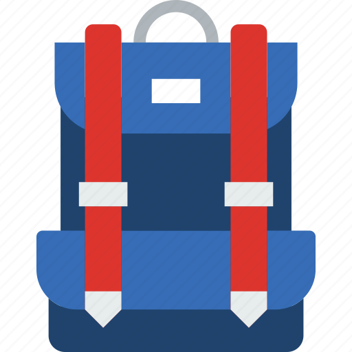 Athletic, backpack, fitness, health, sport icon - Download on Iconfinder