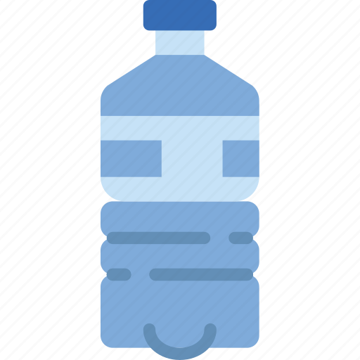 bottle, holiday, seaside, travel, vacation, water icon