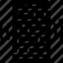 interaction, mobile, app, grid, interface, masonry icon