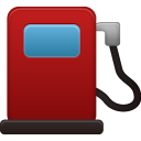 gas, pump icon