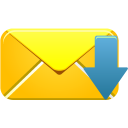 email, receive icon