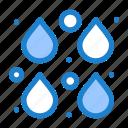 color, drop, drops, edit, paint icon