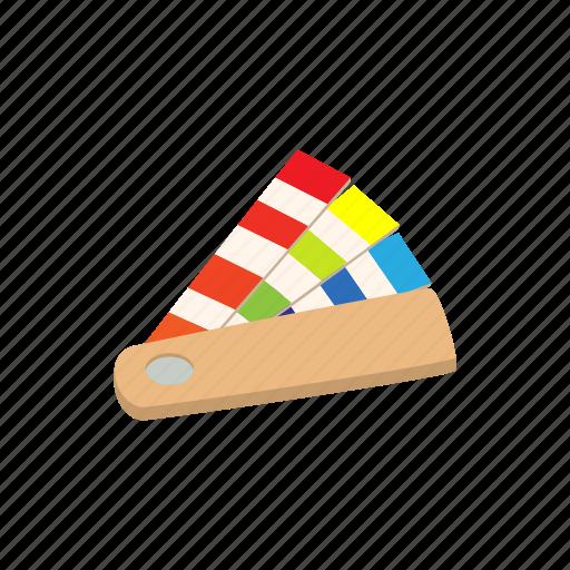 blue, colorful, paint, palette, print, printer, white icon
