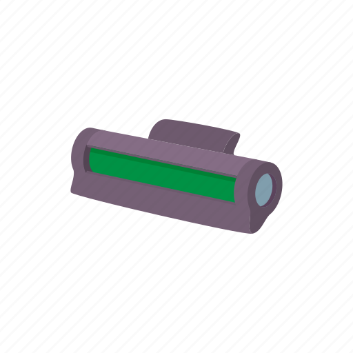 cartridge, equipment, laser, office, plastic, printer, technology icon