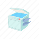 copier, machine, office, paper, print, printer, scanner icon