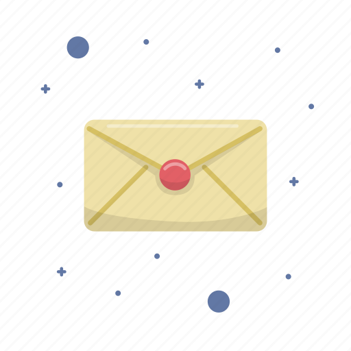 Email, envelope, letter, mail, message, messages, send icon - Download on Iconfinder