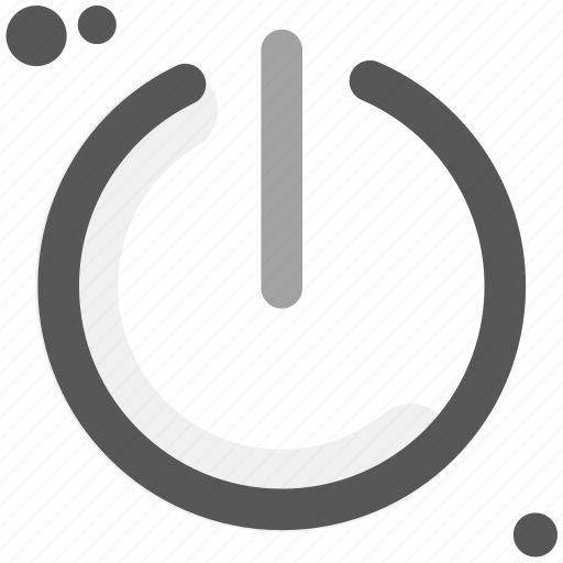 access, connectivity, energy, finish, power, process, shared documents icon