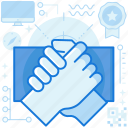 business, gesture, hand, team, teamwork