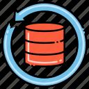 backup, data, storage