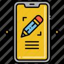 app, note, taking