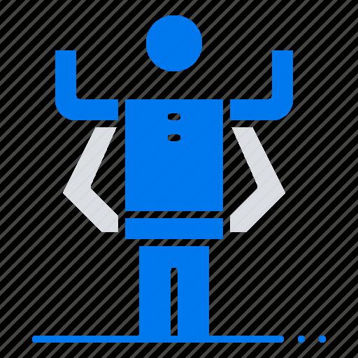 ability, human, multitask, organization icon