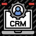 crm, client, relationship, collaboration, team, management, business