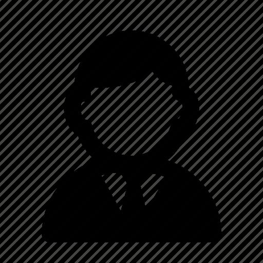 avatar, ceo, leader, profession, profile icon