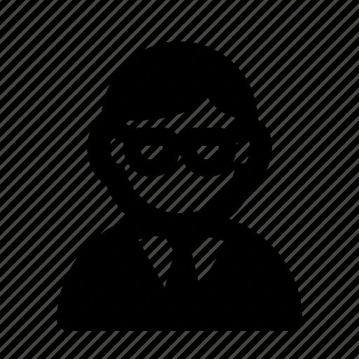 avatar, employee, job, people, profession, profile icon