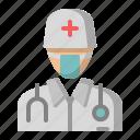 avatar, doctor, medic, surgery