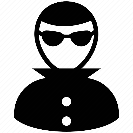 avatar, boy, boy face, boy with glasses, face, man, profile, young boy icon