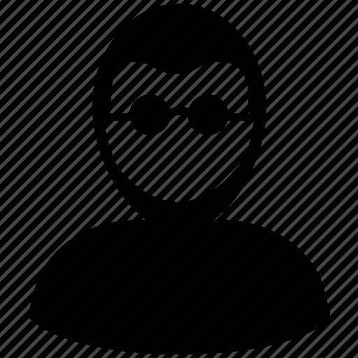 Businessman, estate agent, investor, male, profile, user avatar icon - Download on Iconfinder