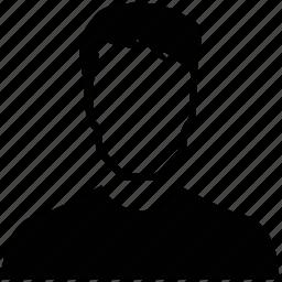 boy, boy face, male, man, man face, person, profile, user icon