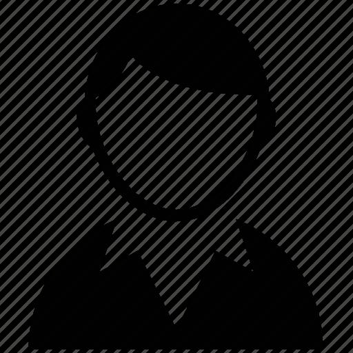 avatar, boy, child, school boy, student, student face icon