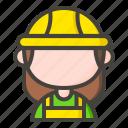 construction, construction worker, constructor, engineer, worker