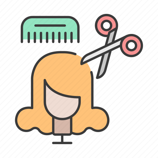 Barber, career, comb, cut, hair, profession, scissors icon - Download on Iconfinder